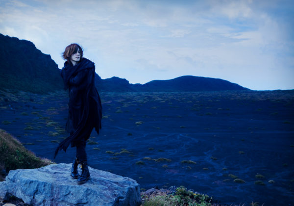 SUGIZO – Nouvel album : extraits des chansons