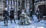 CROSSVEIN - Détails de l'album, nouveau clip et extraits des chansons