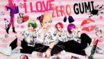 ZERO GUMI - Extraits des chansons