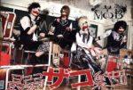 MOB : ゴミバコ / Gomibako (single)