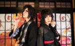 Zicross : 黒雛 / Kurobina (single)