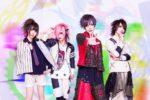 Free Aqua Butterfly : Mirai (single)