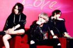 LOVE LOCK - Nouveau look