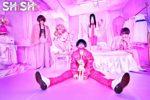 SHiSHi - Nouveau single