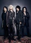 D'ERLANGER - Nouvel album et nouvelle tournée