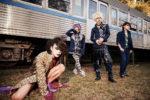 Roman Kyuko - Nouvel album et nouvelle tournée // New album and new tour