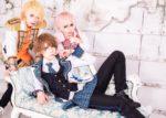 Kousai☆RaveL - Nouveau single, aperçu du clip et nouveau look // New single, MV spot and new look