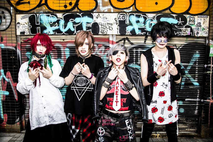 Raku×Gaki – «Kamisama no tsukuri kata» mini album digest and MV