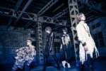 REIGN - Nouveau clip et nouveau look // New MV and new look