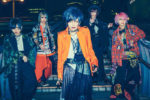 Rides in ReVellion : -反抗声明- / Hankou seimei (single)