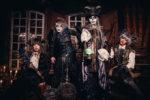 Leetspeak Monsters - Nouvelle tournée, concert à Shanghai et nouveau look // New tour, live in Shang...