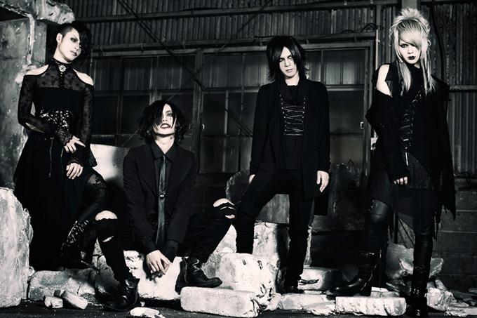 DEXCORE – Nouvel album // New album