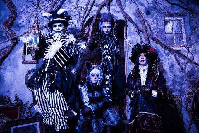 Leetspeak Monsters : Monster's TheaterⅡ (album)