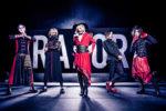 RAZOR : RAZOR 3rd ANNIVERSARY ONEMAN TOUR III -third- at Mainabi BLITZ Akasaka (live DVD)