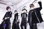 Redaft - New single Kikagaku genshi mental shock and MV spot