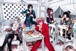 DOG in The PWO - Nouveau single et nouveau look // New single and new look
