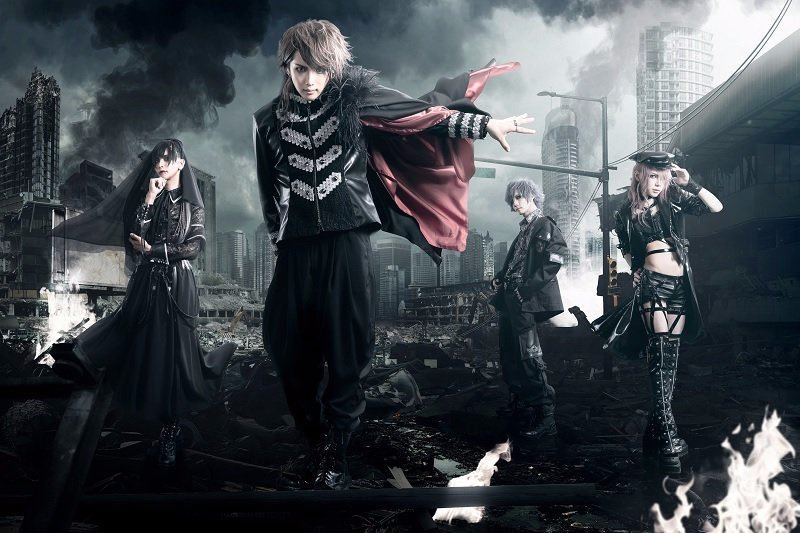 JILUKA – New live DVD, new mini album, nationwide tours and overseas live