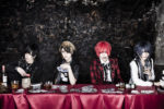 GREN - New single Marionnette-bailout ver