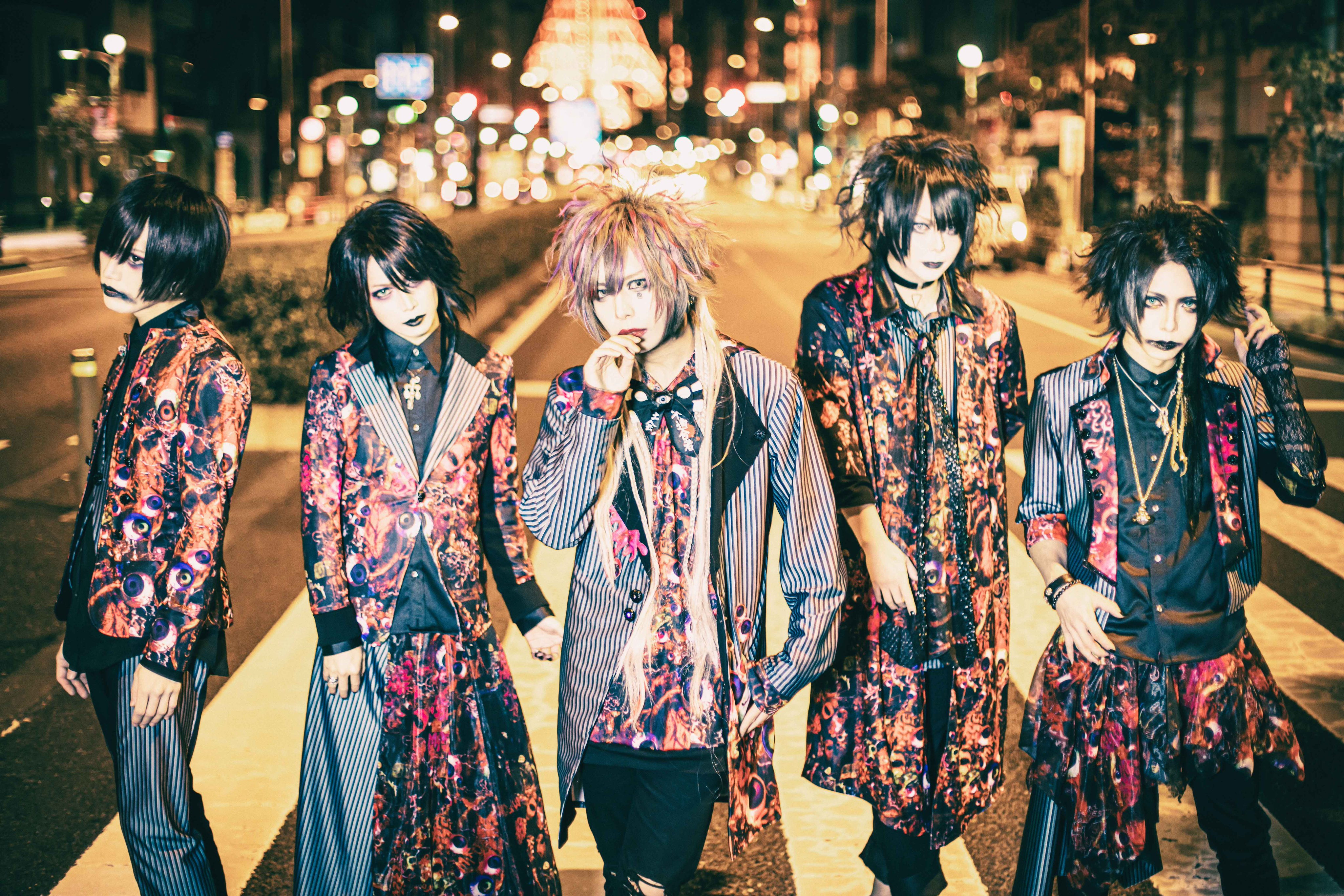 UNDEUX : 安藤の悪魔的レジスタンス / Andou no akumateki resistance (maxi single)