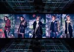 Vistlip - New mini album No.9 and new look