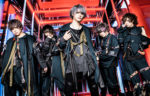 Zero[Hz] - New single DISTURBO, nationwide tour and new look