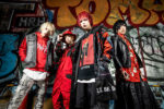 NEVERLAND - New album EMOTION'S, nationwide tour and new look