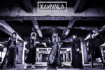 XANVALA - New single CREEPER and MV