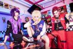 GAM! - New MV Strong girl