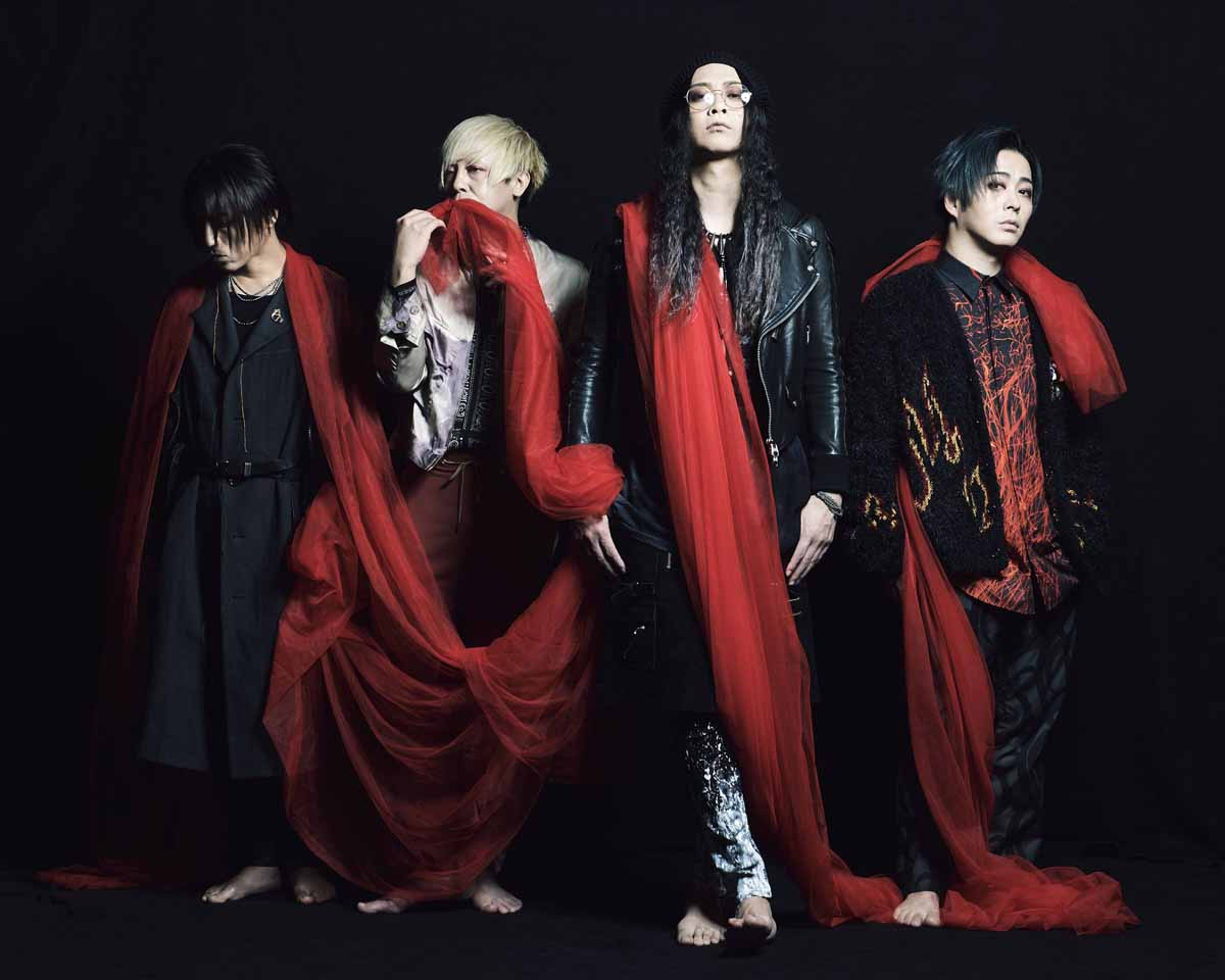 MUCC : ~Fight against COVID-19 #3~『惡-THE BROKEN RESUSCITATION』 (live DVD)