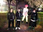 Amai Bouryoku - New EP Ai no jigoku