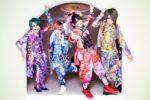 Asty - New single Ataoka⭐︎chuuchuu Dancing Night!! and nationwide tour