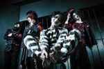 Dammitland - New mini album Ranse and digest