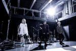 Gives - New album Teiousekkai, MV spot and new look