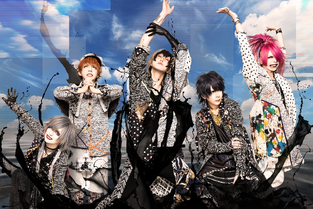 Gravity↗︎↗︎Tanoshisa♪FULLVOLTAAAGE!!! – New single «Bokura SCRAPER» and new look