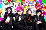 RAKUGAKI - New MV Meriken rock