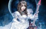 HIZAKI - New songs Rosary Sonata and All for love