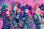 MOTHER - New look