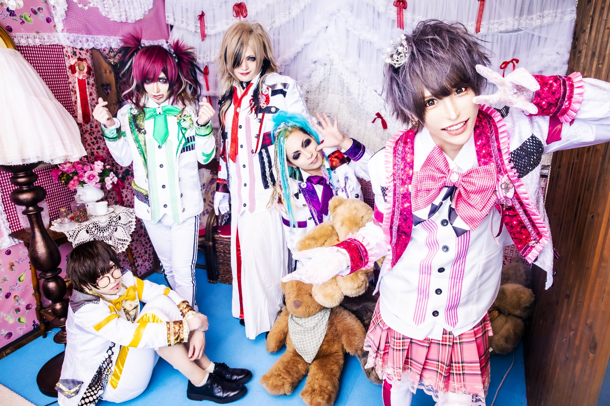 The Raid. : キミプリ / Kimipuri (single)