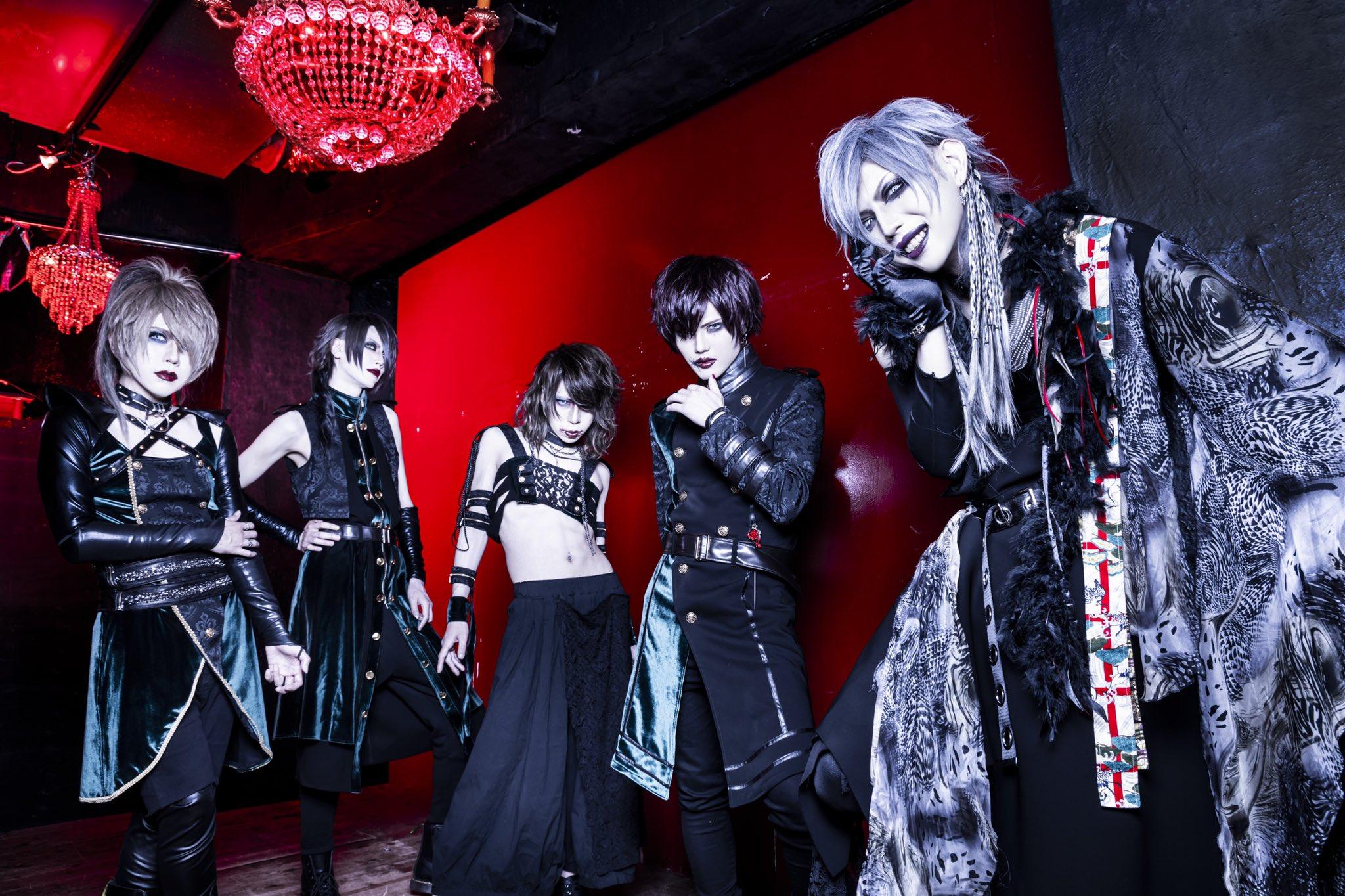 XANVALA – New best of album «Rikujuusou», digest and new look