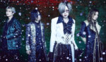 DIAURA - New live DVD Gumin no hi 2020