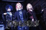 DOGMAS - New band
