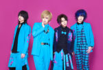 POIDOL - Period. album details, last nationwide tour and new look