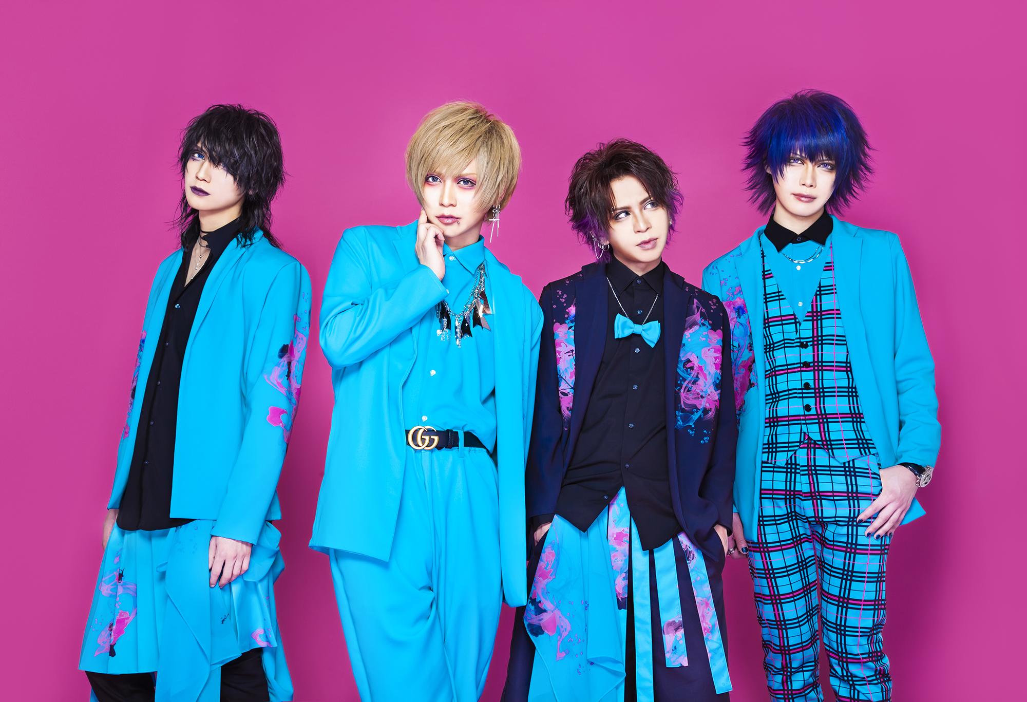 POIDOL : 2020.11.29 POIDOL LAST ONEMAN TOUR「Period.」Shinjuku BLAZE (live DVD)