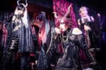 SARIGIA - New single VENOM, preview and new look