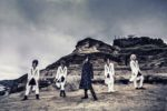 Virge - New single Sen, one-man live and new look