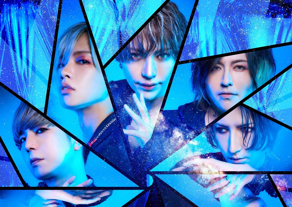 ALICE NINE. – 5 singles, new lives and anniversary one-man
