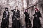 DOGMAS - New guitarist and new look