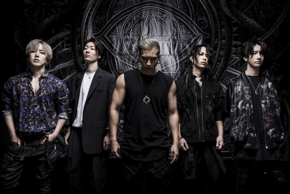 NOCTURNAL BLOODLUST – Two new guitarists, new mini album « The Wasteland », one-man live and new look