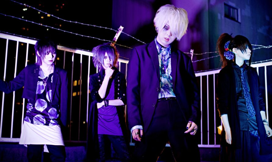 GLORIA – New bassist and new look
