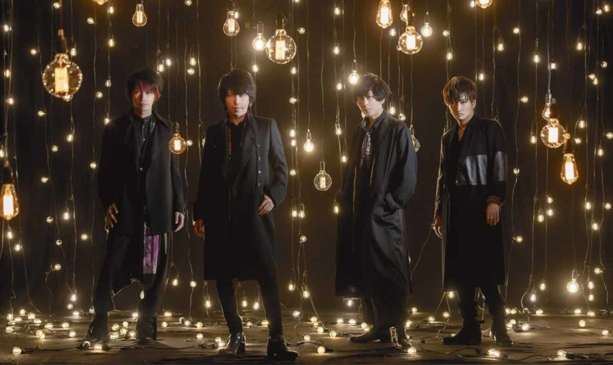 SID – New MV « Houkiboshi », online one-man and new look